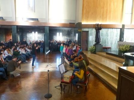 Concerto de Reis na Igreja Paroquial - 11 de Janeiro de 2014 20140111_010