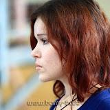 Pezinok 04.08.2012 Junior EM Vaulting