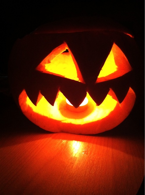 Halloween Mile End, Halloween