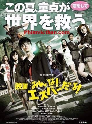 Phim Tiểu Tử Đồng Trinh - Full HD | The Virgin Psychics