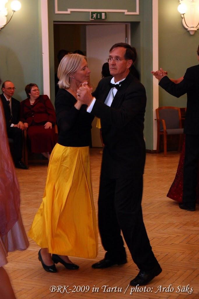 46. Balti Rahvaste Kommers / 46-th Commers of Baltic Fraternities - BRK2009_t050.JPG
