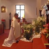 4.24.2011. Msza Wielkanocna z procesją. Zdjęcia B. Kołodyński i E. Gürtler-Krawczyńska. - SDC12524.JPG