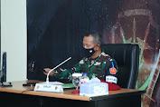 Dankoopssus TNI Buka TTX Satuan Aksi Khusus TNI