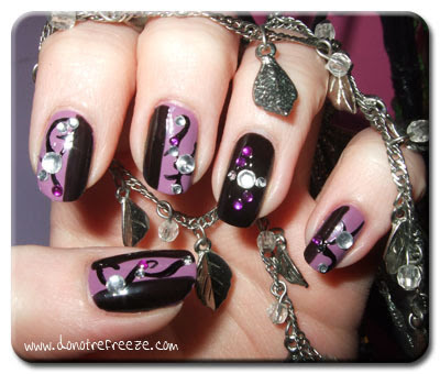 Acrylic Nails Water Based Nail Polish A Safer Alternative To