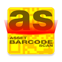 Asset & Barcode Scan icon