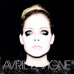 CD Avril Lavigne – Avril Lavigne 2013 (Torrent)