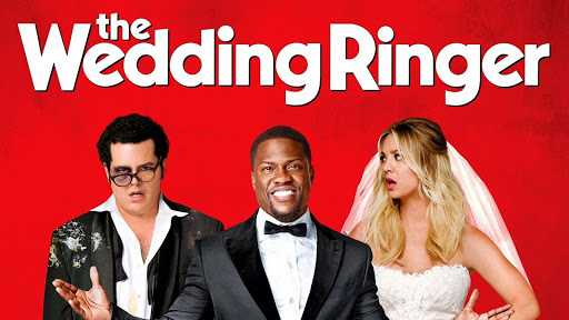 The Wedding Ringer Behind The Scenes Movie Broll 2 Kevin Hart