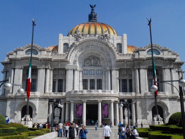 Mexico City, DF, Mexico, Travel, Travel Blog, travelsandmore