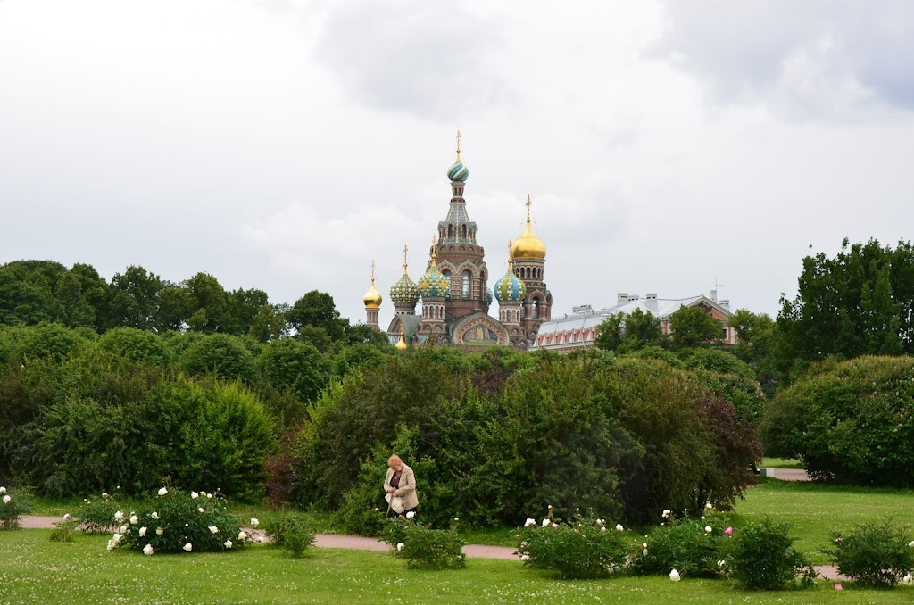 Северные столицы в круизе на пароме Princess Anastasia (St.Peter Line)