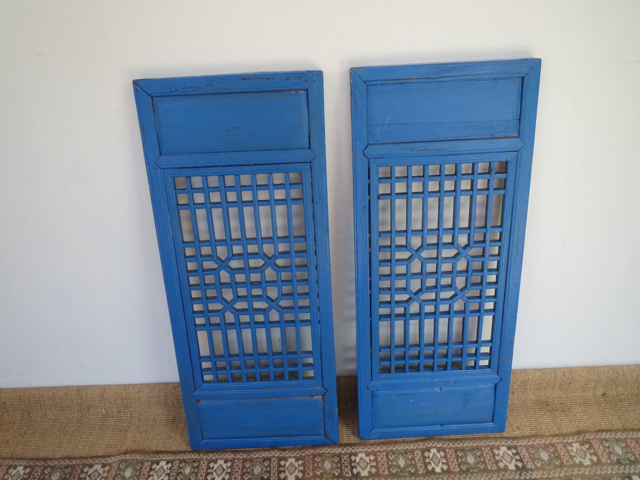 Moroccan Shutters