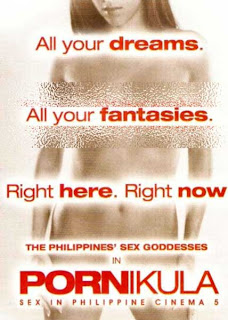 Pornikula – Sex In the Philippine Cinema 5