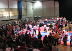 A full house at the ITS British Championships 2012