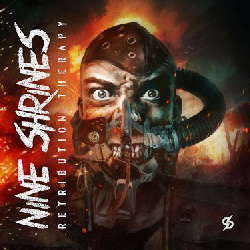 CD Nine Shrines – Retribution Therapy (Torrent)