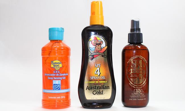 Verão  produtos para tomar sol » Passando Blush c5527a57d451e