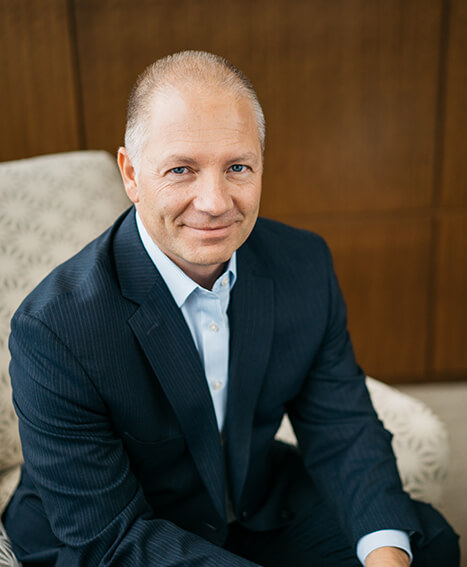 Andrew Erisman Freestone Capital Management