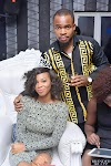 Port Harcourt Big Boy Throws Exotic Surprise Birthday Party For His Girlfriend.