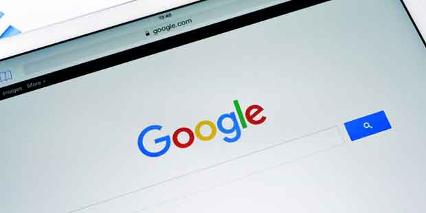 Google Search Engine ah thil hawl ning thlawmpal - Chin Tech Journal