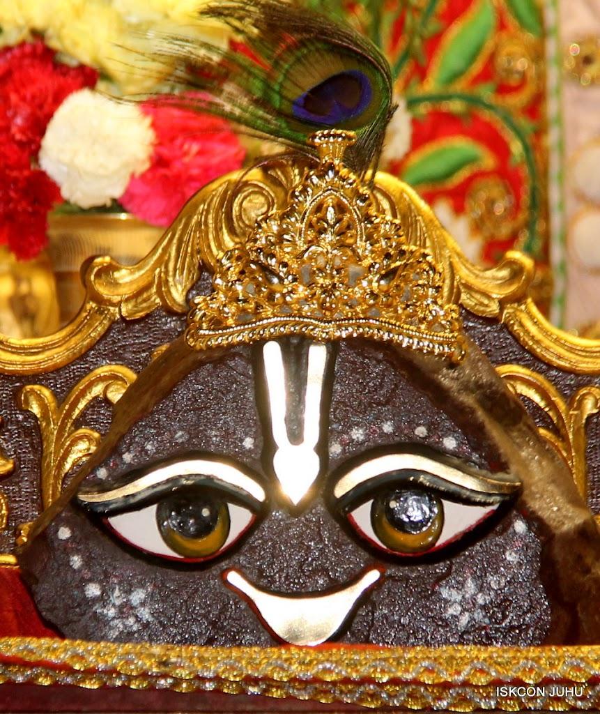 ISKCON Juhu Mangal Deity Darshan on 28th June 2016 (23)