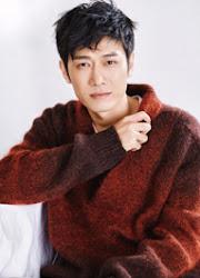 Wu Nan China Actor