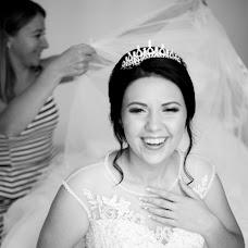 Wedding photographer Ruslana Maksimchuk (Rusl81). Photo of 27.08.2018