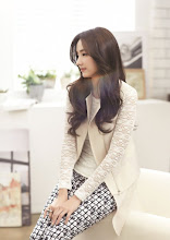 Han Chae-Young Korea Actor