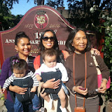 Mothers Day in Napa Valley