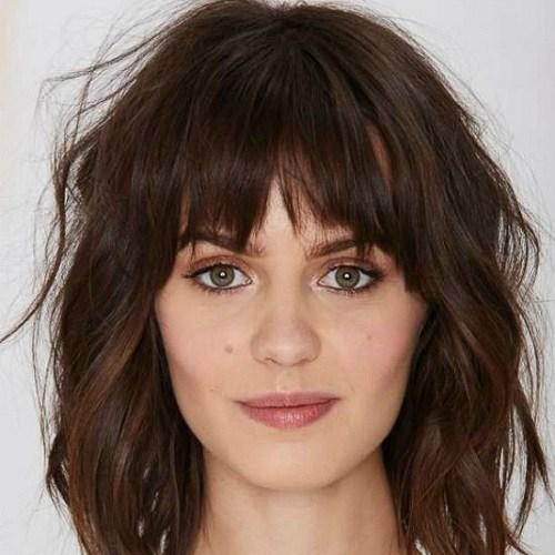 Short Haircut Style 2019