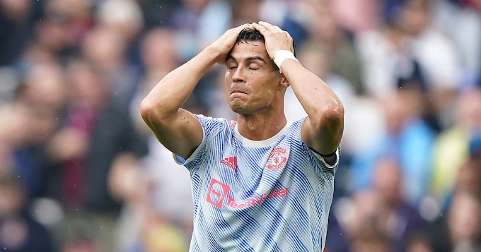 Cristiano Ronaldo Scammed £250,000 By Travel Agent After Trusting Her With Credit Card Pin