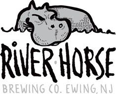River Horse Releasing Double Dry Hopped Hippo's Hand