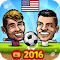 Puppet Football Spain CCG/TCG file APK Free for PC, smart TV Download