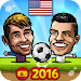 Puppet Football Spain CCG/TCG icon