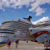 01-03-14 Western Caribbean Cruise - Day 6 - Cozumel - IMGP1099.JPG