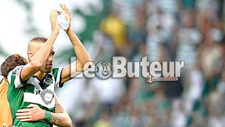 Le Sporting trop gourmand pour Slimani