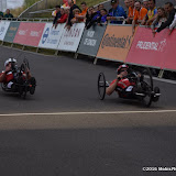 OIC - ENTSIMAGES.COM - Elite Hand Cyclist at the Prudential RideLondon Grand Prix 2016    in London  29th July 2016 Photo Mobis Photos/OIC 0203 174 1069