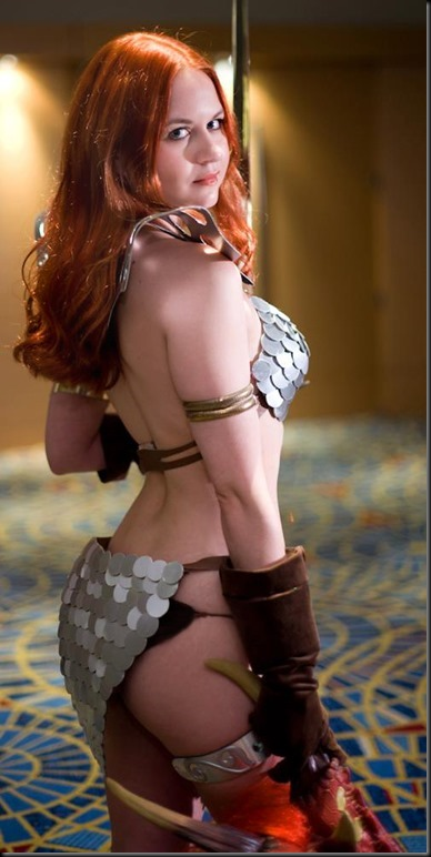 Red Sonja by AlisaKiss_742710-0020