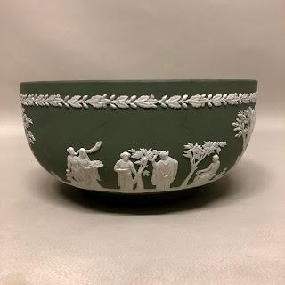 Wedgwood Large Jasperware Bowl