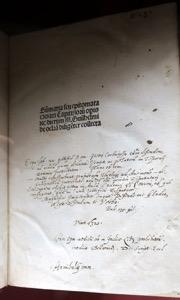 Ockham s Book