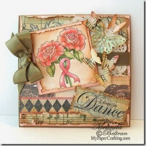 DCWV Die Cuts With A View Card Gallery