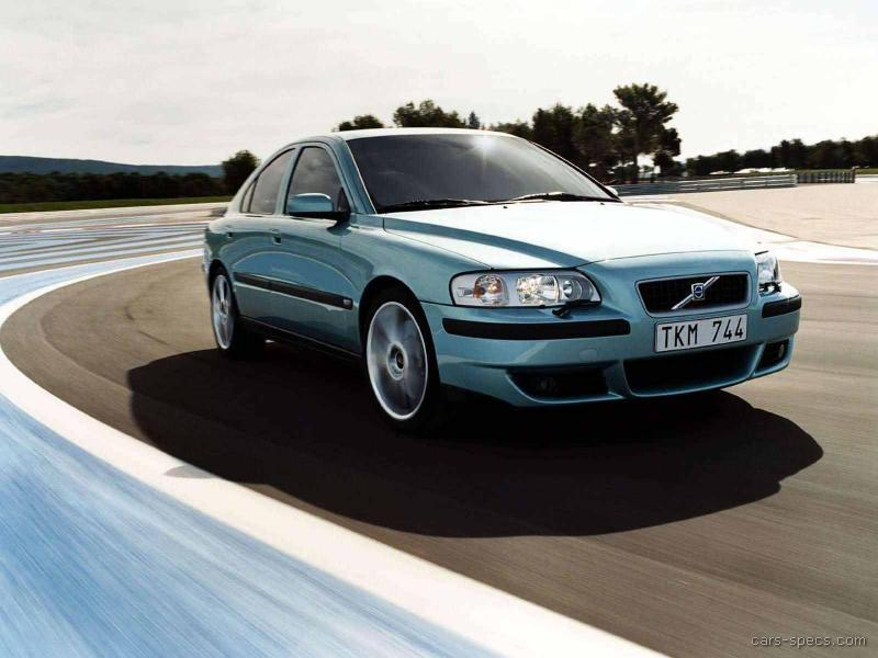2006 volvo s60 r specifications pictures prices. Black Bedroom Furniture Sets. Home Design Ideas