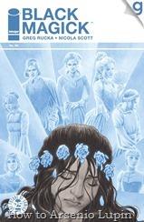 Actualización 03/07/2017: Se agregan el numero 6 por tblack y sAAVage de la genial pagina G-Comics.