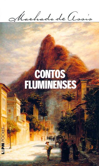 Contos Fluminenses pdf epub mobi download