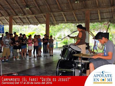 Campamento-2016-Quien-es-Jesus-Servicios-19