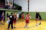 NBA - Escolapias Trofeo Federación Senior Femenino