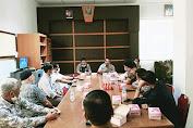 Ketua Komisi 1 DPRD Pangkep Gelar Kunjungan Kerja di DPRD Bone, Ini Tujuannya
