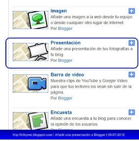 blogger-gadget-presentacion