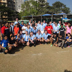 Day -3 Football Match for Eumind Students