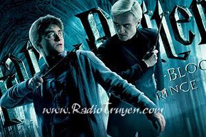 Harry Potter và Hoàng Tử Lai (Tập 6) - J.K. Rowling