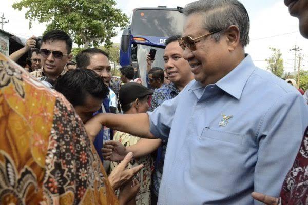 Demokrat: Era SBY Lebih Baik dan Adem Tanpa BPIP