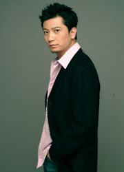 Tian Yu China Actor