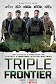 Triple Frontier in hindi dubbed full movie